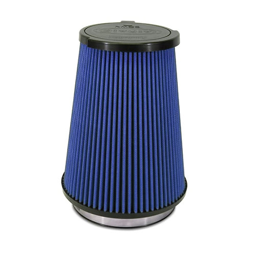 Airaid 10-14 GT500 5.4L Supercharged Replacement Filter - Blue Filter