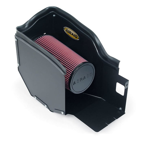 Airaid 01-03 Lightning/Harley Davidson CAD Intake No Tube (Red Filter)