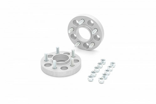 Eibach Pro-Spacer 35mm Rear Spacer | 05-14 Mustang