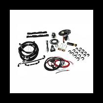 15-17 Mustang GT Fuel System