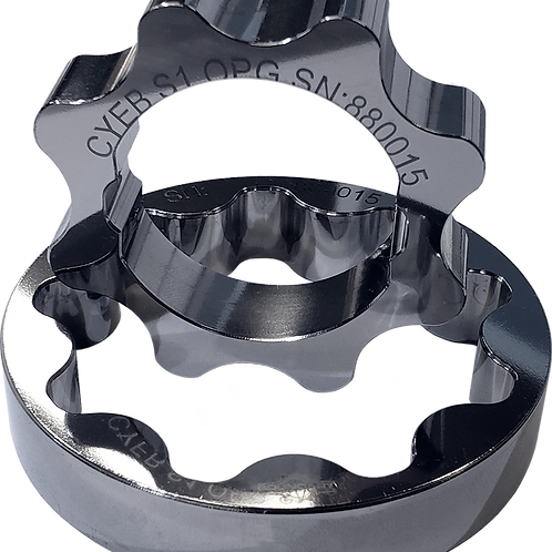 Boundary Ford Cyclone\Ecoboost V6 Oil Pump Gears