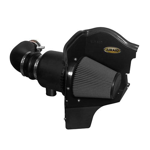 Airaid 07-08 F-150 4.6L CAD Intake System w/ Tube (Black Filter)