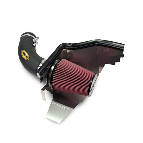 Airaid 15 Mustang 3.7L V6 Race Style Intake System (Oiled)