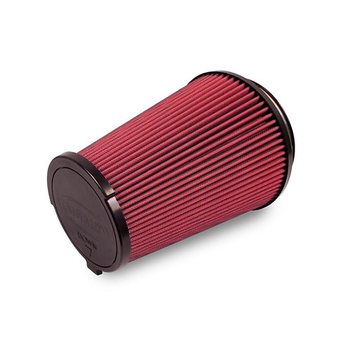 Airaid 10-14 Shelby 5.4L Supercharged Replacement Filter - Red Filter