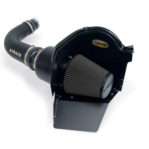 Airaid 04-06 F-150 4.6L CAD Intake System w/ Tube (Black Filter)