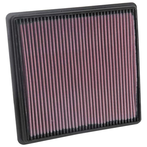 Airaid 18-19 F-150 Synthaflow Replacement Air Filter