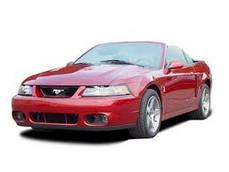 96-04 Mustang