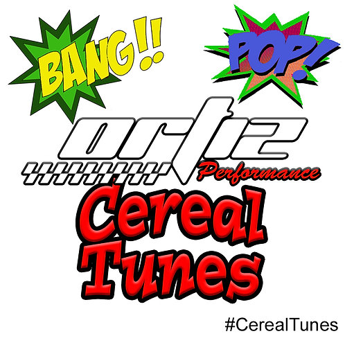 Cereal Tuning Update (Chop/Crackle/Pop) | All Vehicles