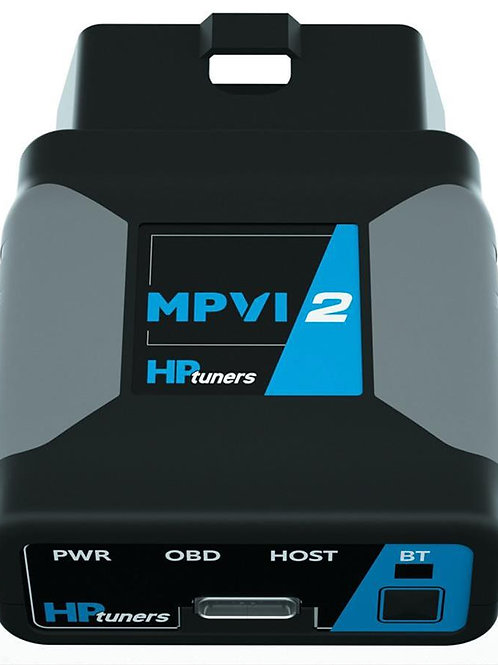 HPTuners MVPI2 VCM Suite Package