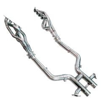 "Kooks 12-13 Mustang GT 5.0L 4V -302 Boss Edition 3""x2 3/4in OE Exhaust O/R"