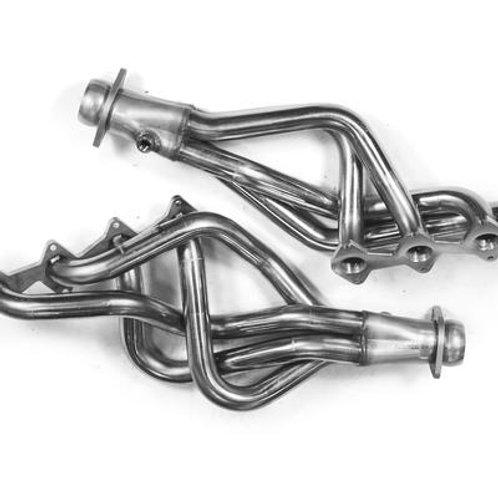 "Kooks 05-10 Mustang GT 4.6L 3V ATX 1.625""x2.5"" in SS LT Headers"