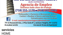 Napoli Employment Agency
