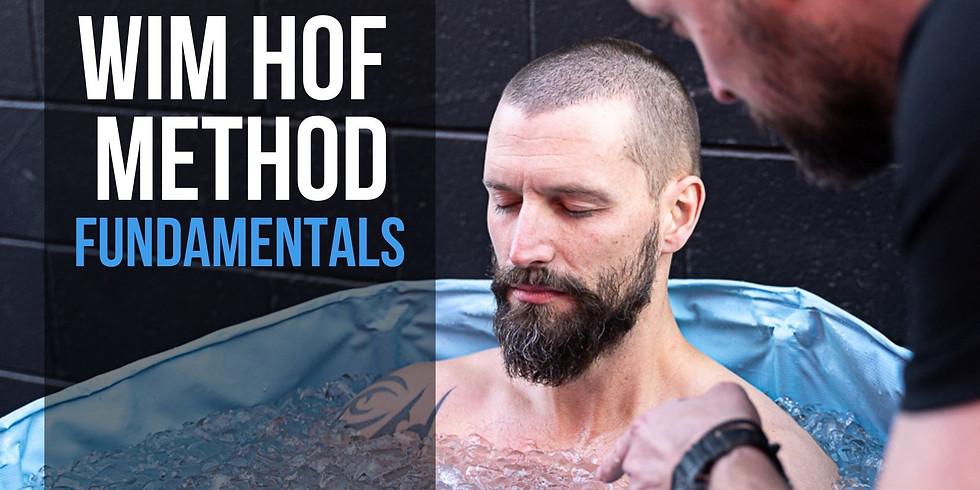 Wim Hof Method FUNDAMENTALS | Adelaide Hills