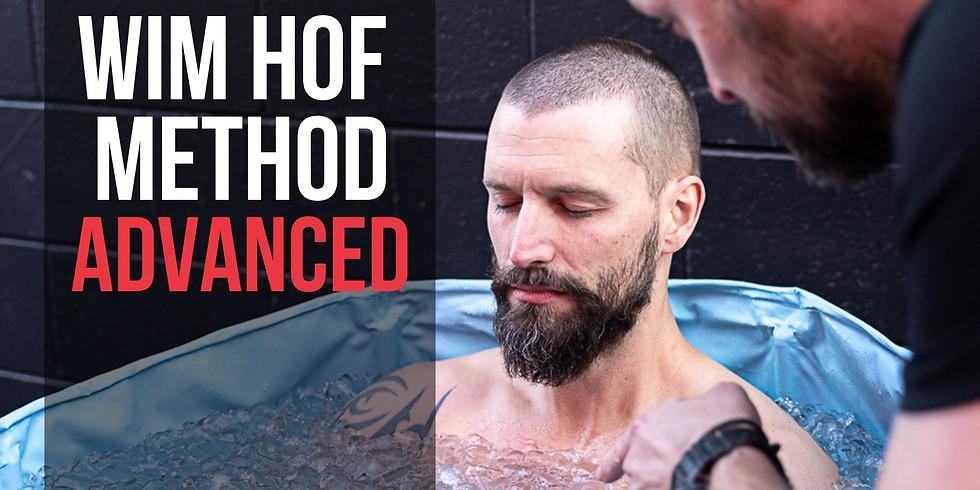 Wim Hof Method ADVANCED | Yorketown