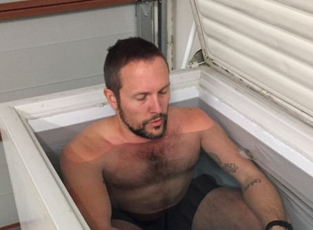 Tips to build a chest freezer ice bath