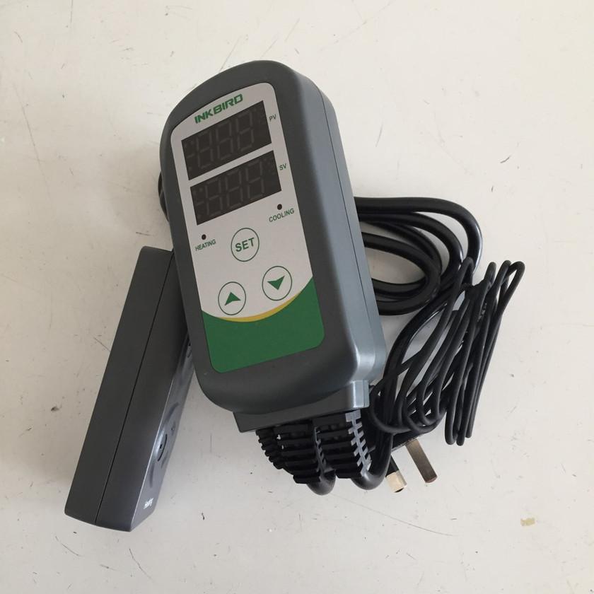 inkbird itc308 temperature controller