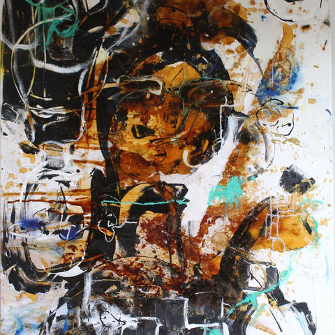 Untitled. [SOLD]