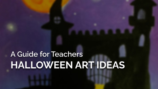 7 Easy Halloween Art Project Ideas for Your Classroom