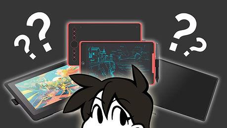 the best digital art tablet for beginner