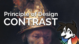 CONTRAST: The Principle of Design