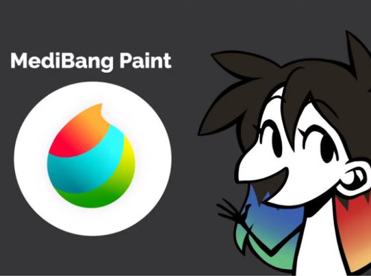 MediBang Paint: A must-try for beginners in Digital Art