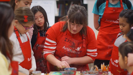 Tips for Teachers: 8 Projects That Integrate Art with Other Subjects