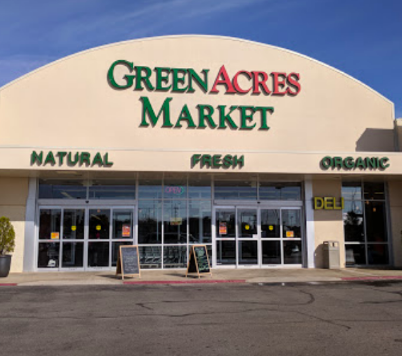 Green Acres Market