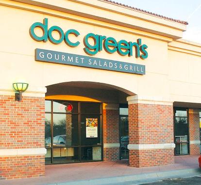 Doc Green's