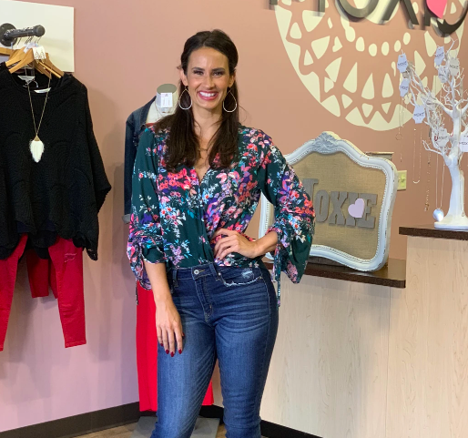 Moxie: A Class and Sass Boutique