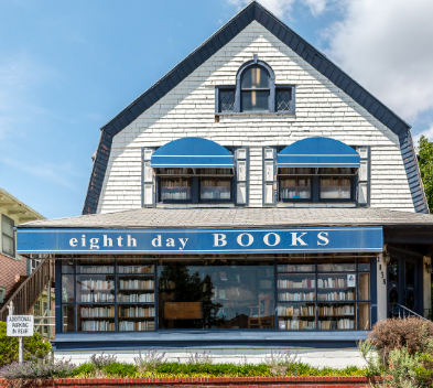 Eighth Day Books