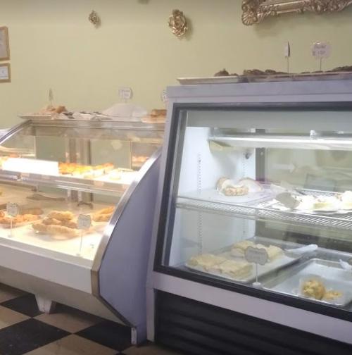 Aria Bakery