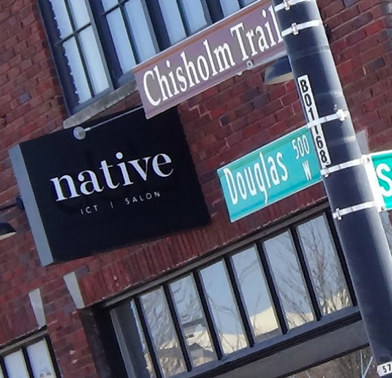 Native ICT Salon