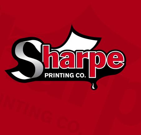Sharpe Printing
