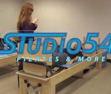 Studio 54 Pilates