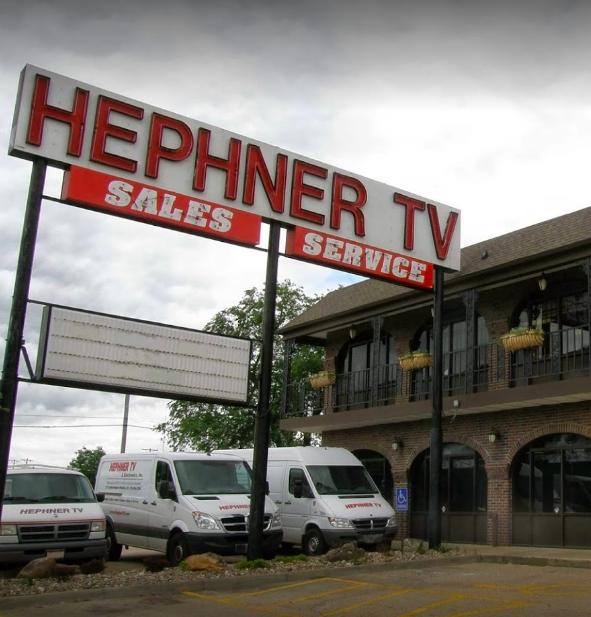 Hephner TV