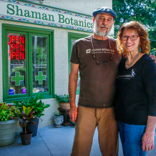 American Shaman Botanicals