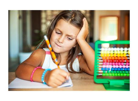 Home Schooling, Sum Problems...