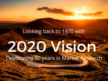 Taking the 'Long and Winding Road'… through lockdown 2020, and back to the summer of 1970