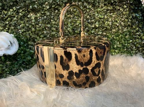 Leopard Stitch