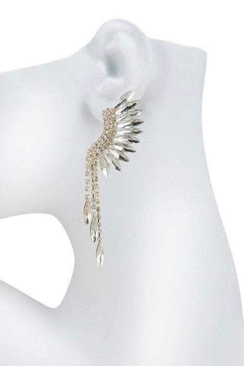 Cherokee Earrings