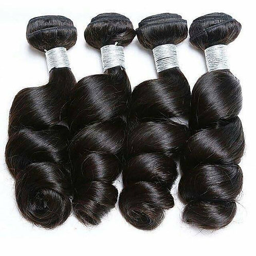 Entycé Natural Wave Bundles