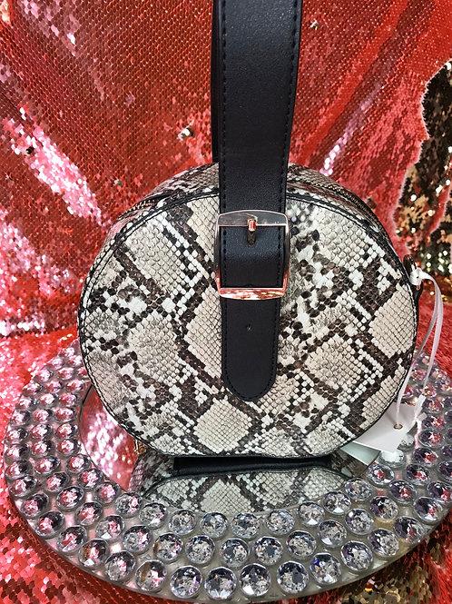 Python Crossover Bag