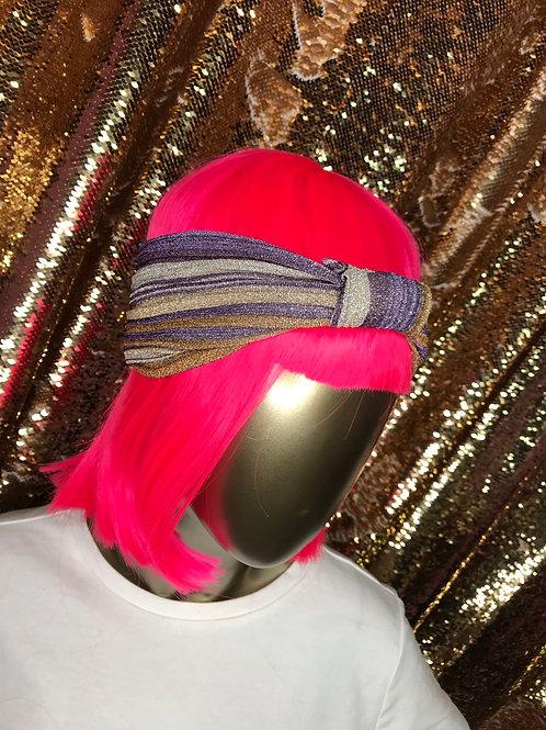 Twisted Headbands