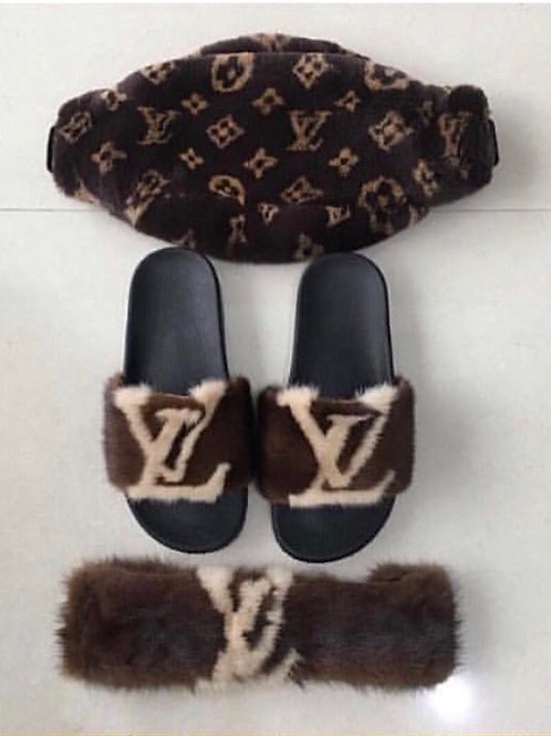 LV Headband Only