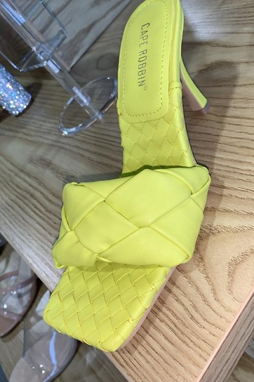 Bottega Shoe