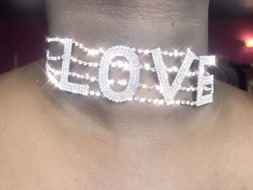 Love Choker