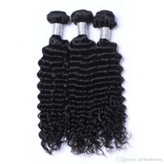 Entycé Deep Curl Bundles