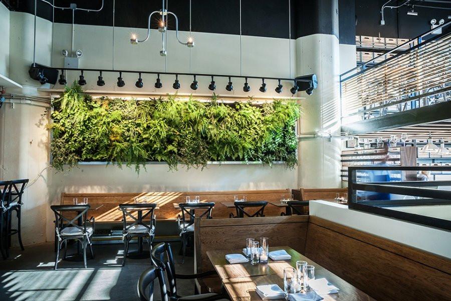 Живые стены в ресторане.jpg
