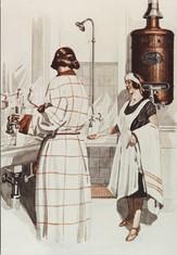Historical Vaillant Advertisement