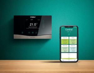 Sensocomfort control and app